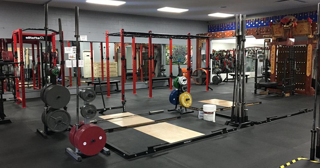99 Barbell Gym